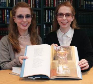 Anna e Elena Balbusso