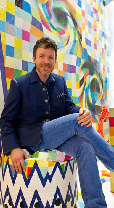 Markus Benesch